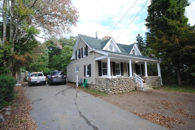1036 Plymouth St, Abington, MA 02351 (MLS #72407815) :: Keller Williams Realty Showcase Properties