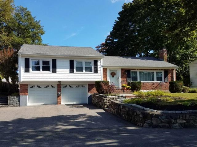 140 Governors Rd, Milton, MA 02186 (MLS #72408156) :: Keller Williams Realty Showcase Properties
