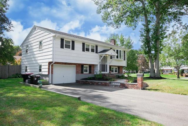 72 Michael Drive, Brockton, MA 02301 (MLS #72408286) :: Vanguard Realty