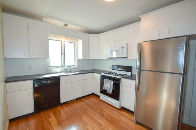17 Cambria Rd #17, Newton, MA 02465 (MLS #72408292) :: Mission Realty Advisors
