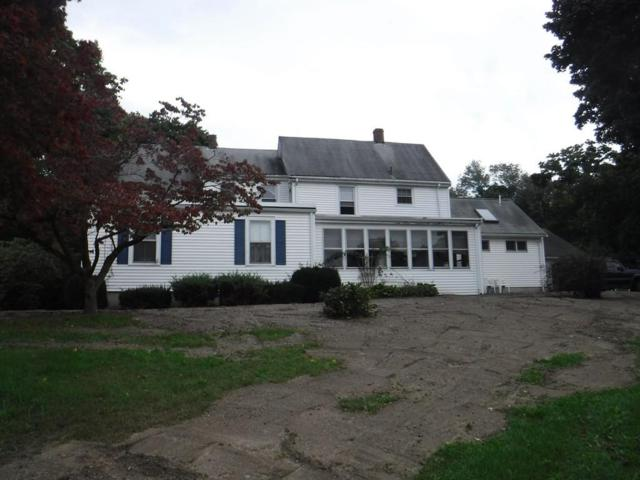 75 High St, Weymouth, MA 02189 (MLS #72408409) :: Westcott Properties