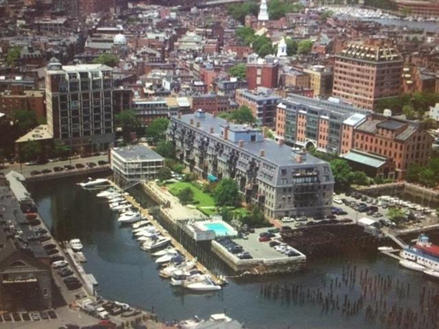 28 Atlantic Avenue #440, Boston, MA 02110 (MLS #72408448) :: Vanguard Realty