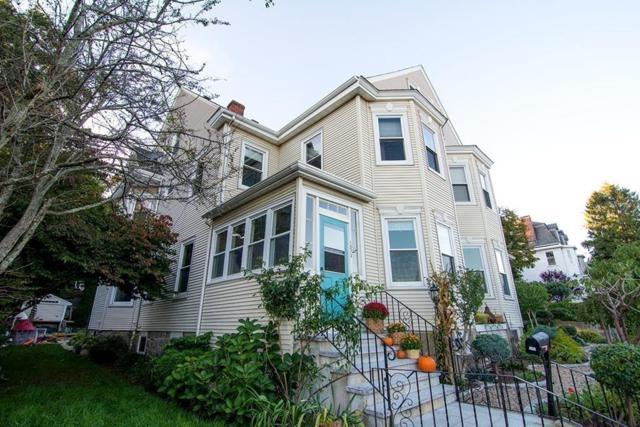 1573 Centre Street B, Boston, MA 02132 (MLS #72408599) :: Local Property Shop