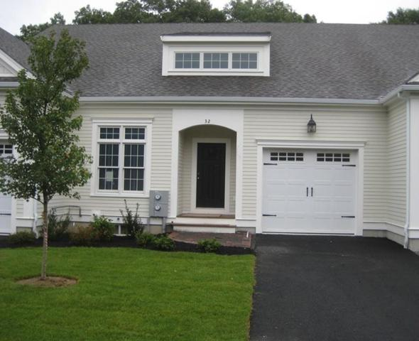 32 Northwood Drive Extension #32, Sudbury, MA 01776 (MLS #72408855) :: Compass Massachusetts LLC