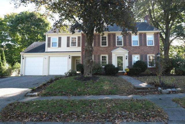 3 Coolidge Rd, Milton, MA 02186 (MLS #72409159) :: Keller Williams Realty Showcase Properties
