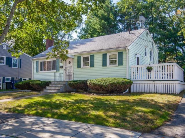 125 Salman St, Boston, MA 02132 (MLS #72409277) :: Local Property Shop