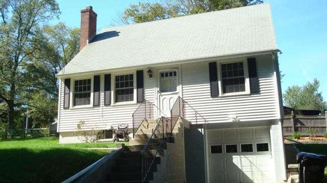 4 Mount View Ave., Auburn, MA 01501 (MLS #72409343) :: Hergenrother Realty Group