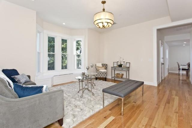 12 Grand View Ave #2, Somerville, MA 02143 (MLS #72409357) :: ALANTE Real Estate