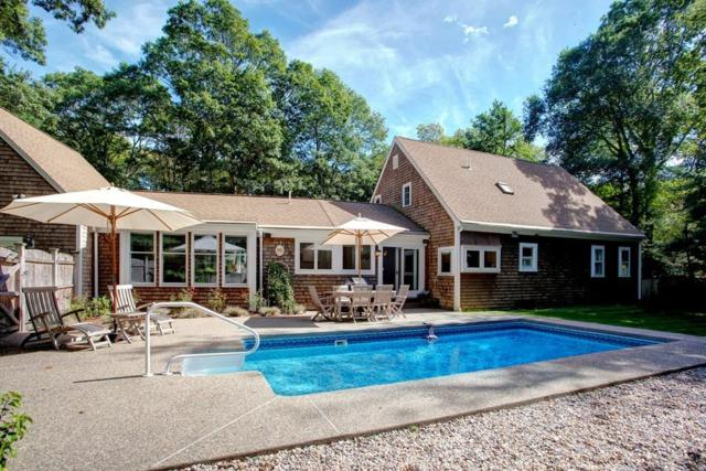 83 Sawmill Road, Barnstable, MA 02648 (MLS #72409408) :: Apple Country Team of Keller Williams Realty