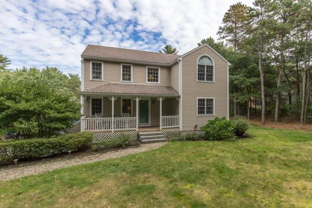 133 Russell Mills Rd, Plymouth, MA 02360 (MLS #72409509) :: Charlesgate Realty Group