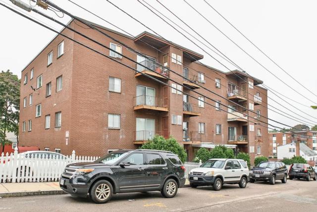 175 Clare Avenue B1, Boston, MA 02136 (MLS #72409756) :: Welchman Real Estate Group | Keller Williams Luxury International Division