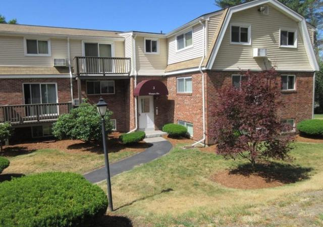5 Wampus Ave #2, Acton, MA 01720 (MLS #72409826) :: ALANTE Real Estate