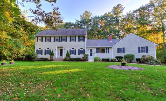 26 Village Woods Rd, Haverhill, MA 01832 (MLS #72409871) :: ERA Russell Realty Group