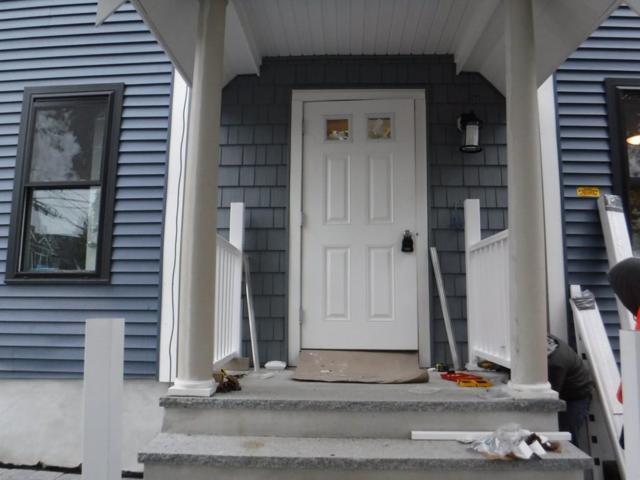 52 Edward St #1, Medford, MA 02155 (MLS #72410052) :: Local Property Shop