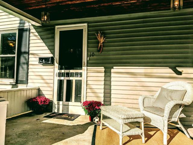 10 Fletcher Street, Ayer, MA 01432 (MLS #72410272) :: ALANTE Real Estate