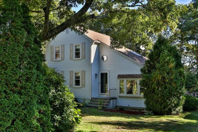 16 Laura, Bourne, MA 02532 (MLS #72410714) :: Apple Country Team of Keller Williams Realty