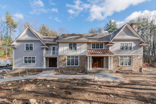 79 Black Oak Road, Weston, MA 02493 (MLS #72410884) :: Compass Massachusetts LLC