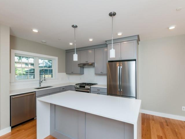 21 Chickatawbut Street #3, Boston, MA 02122 (MLS #72410938) :: Keller Williams Realty Showcase Properties
