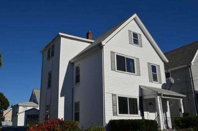 10 Washington St, Everett, MA 02149 (MLS #72411009) :: COSMOPOLITAN Real Estate Inc