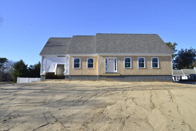25 Parkers Neck Rd, Yarmouth, MA 02664 (MLS #72411117) :: Exit Realty