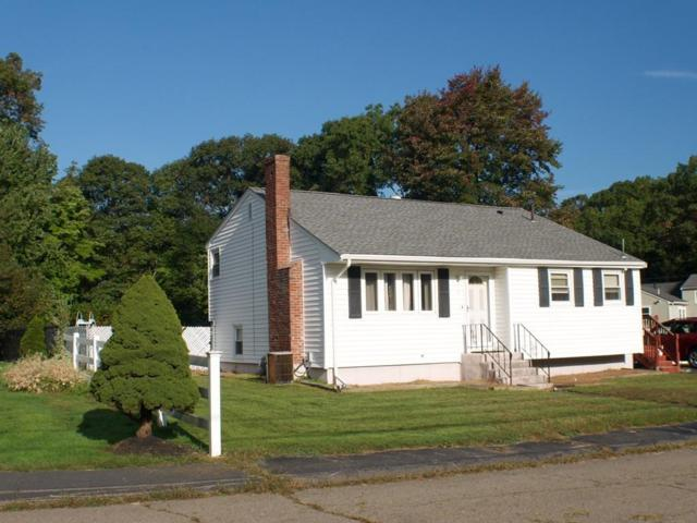 17 Millhouse Ave, Randolph, MA 02368 (MLS #72411157) :: Vanguard Realty
