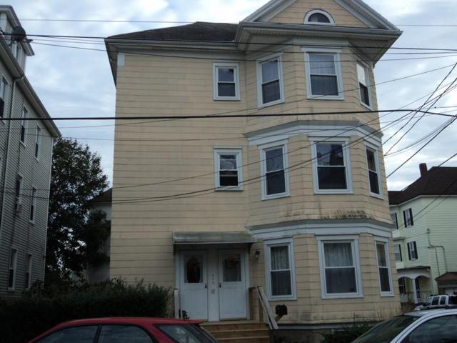 44-46 Fair Street, New Bedford, MA 02740 (MLS #72411331) :: ALANTE Real Estate