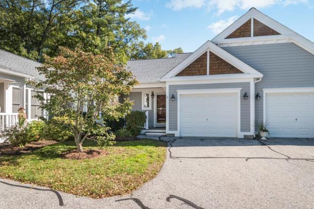 14 Whispering Brook Rd #14, Marlborough, MA 01752 (MLS #72411511) :: Hergenrother Realty Group