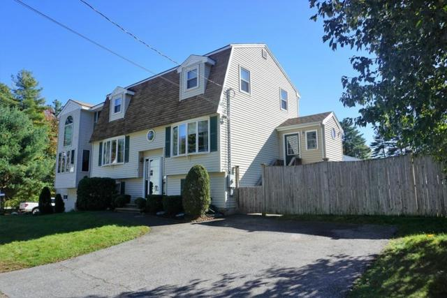 2 Revere Ave, Wilmington, MA 01887 (MLS #72412331) :: EdVantage Home Group