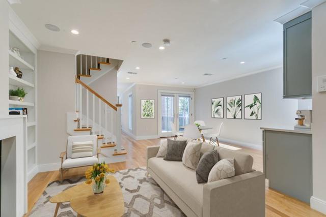 364 Bunker Hill Street #1, Boston, MA 02129 (MLS #72412424) :: Local Property Shop