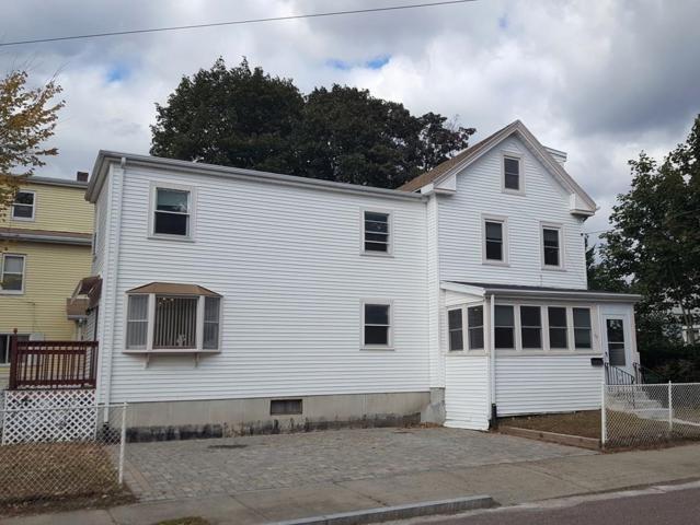 53 Fairfield St, Medford, MA 02155 (MLS #72412765) :: COSMOPOLITAN Real Estate Inc