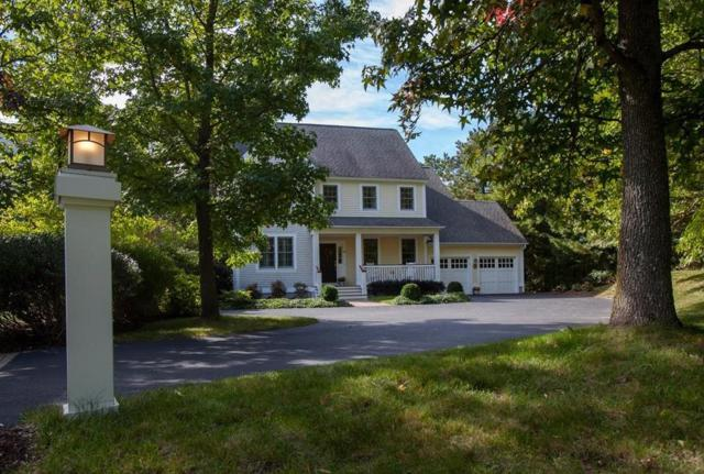 26 Wickertree, Plymouth, MA 02360 (MLS #72412841) :: Trust Realty One