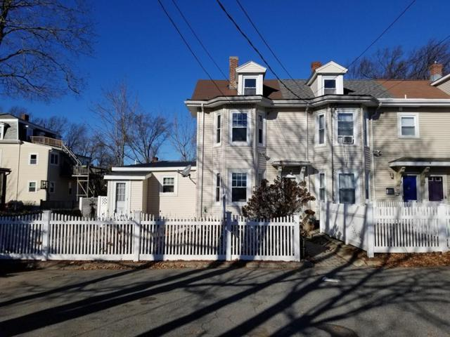 21 Avon Place, Newton, MA 02458 (MLS #72412898) :: AdoEma Realty