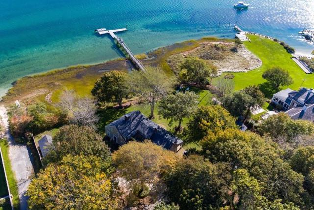 46 Pleasant St, Yarmouth, MA 02664 (MLS #72413178) :: ALANTE Real Estate