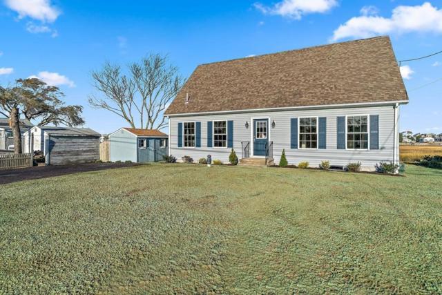 231 Ridge Rd, Marshfield, MA 02050 (MLS #72413374) :: Westcott Properties