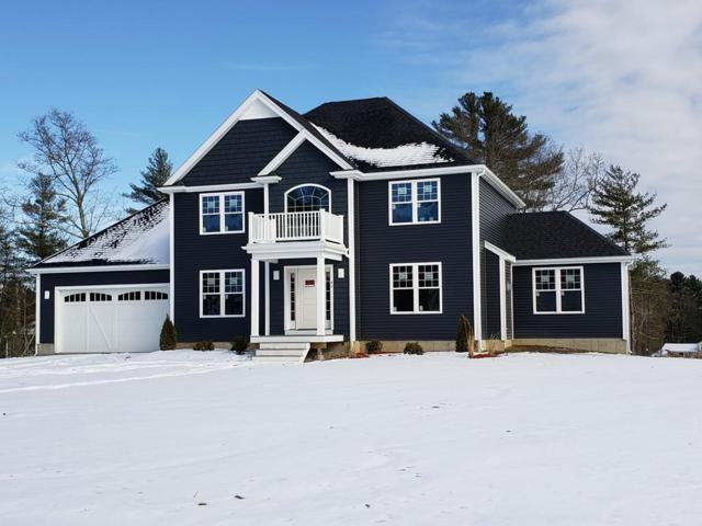 44 Waterford Circle--Under Const., Dighton, MA 02715 (MLS #72414099) :: Anytime Realty