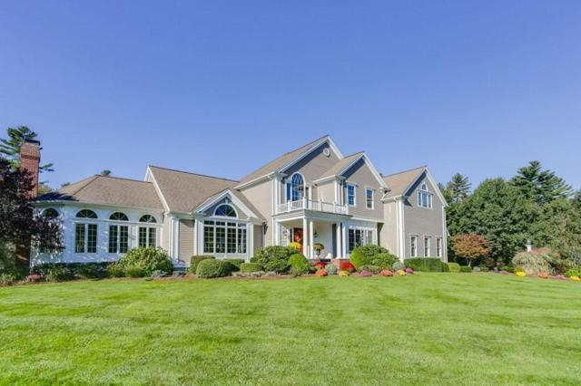 62 Farmside Drive, Pembroke, MA 02359 (MLS #72414740) :: The Muncey Group