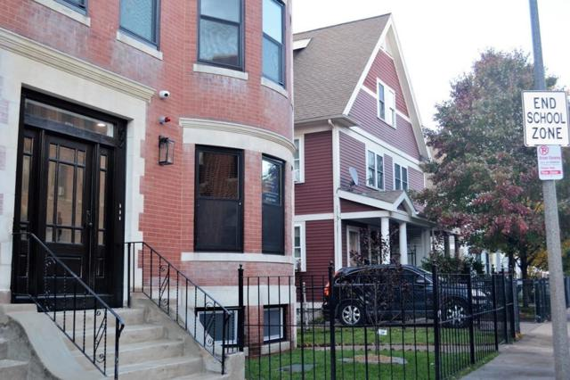 92 Lawrence Ave, Boston, MA 02121 (MLS #72415099) :: Mission Realty Advisors