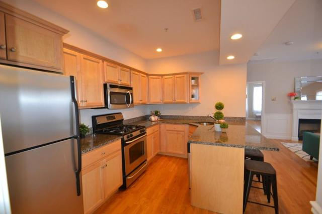 390 Washington Street #3, Somerville, MA 02143 (MLS #72415191) :: Mission Realty Advisors