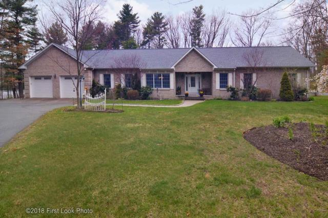 7 Clarence Thurber Drive, Smithfield, RI 02817 (MLS #72415441) :: The Goss Team at RE/MAX Properties