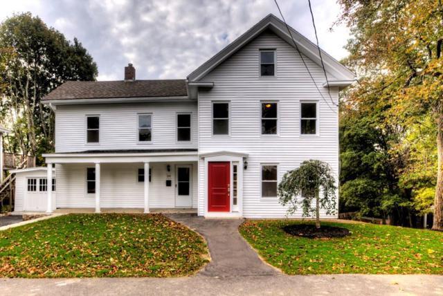 20 Jefferson St., Marlborough, MA 01752 (MLS #72415497) :: ALANTE Real Estate