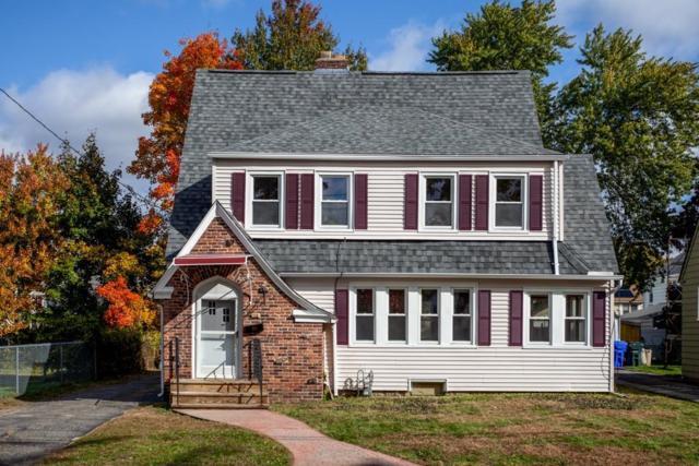 85 Osborne Ter, Springfield, MA 01104 (MLS #72416713) :: NRG Real Estate Services, Inc.