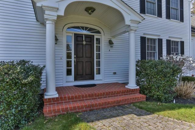 4 Quiet St, Sandwich, MA 02537 (MLS #72416737) :: Charlesgate Realty Group