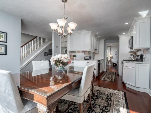 225 Lincoln St E2, Duxbury, MA 02332 (MLS #72416797) :: ALANTE Real Estate