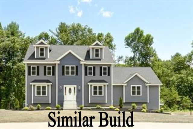 0 Fieldstone Lane (Lot 18), Billerica, MA 01821 (MLS #72416870) :: ERA Russell Realty Group