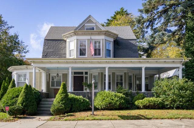 73 Borden St, New Bedford, MA 02740 (MLS #72416888) :: Compass Massachusetts LLC