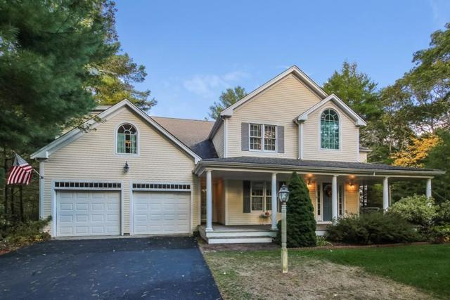 16 Wiley Post Lane, Falmouth, MA 02536 (MLS #72417024) :: ERA Russell Realty Group