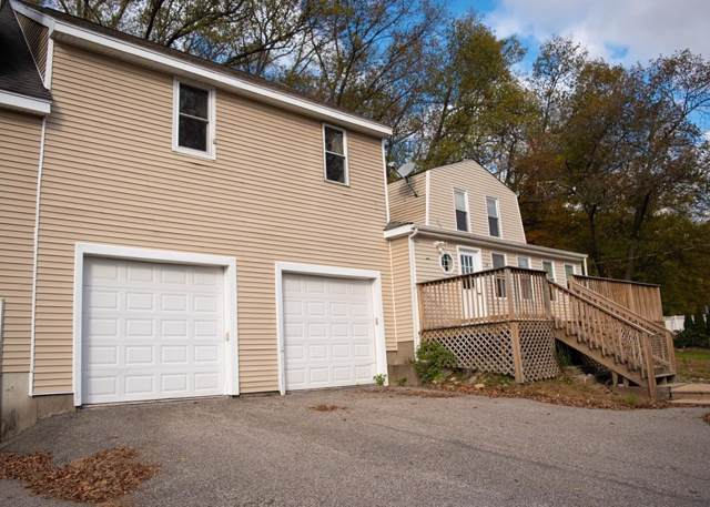 21 Eaton Avenue B, Shrewsbury, MA 01545 (MLS #72417180) :: Exit Realty
