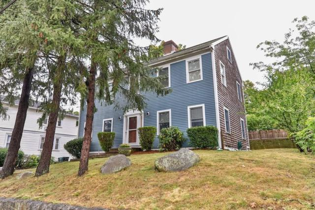 168 Madison Ave, Quincy, MA 02169 (MLS #72417282) :: Charlesgate Realty Group