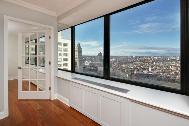 65 East India Row 39C, Boston, MA 02110 (MLS #72417451) :: Westcott Properties