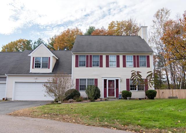 16 Crane Rd #16, Walpole, MA 02081 (MLS #72417511) :: Primary National Residential Brokerage